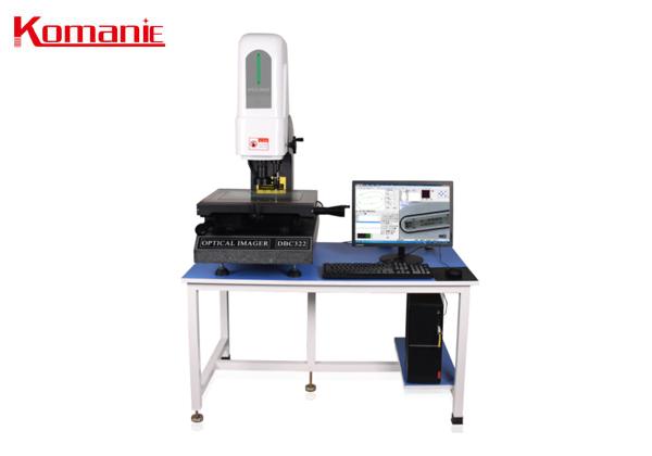 手动测量仪