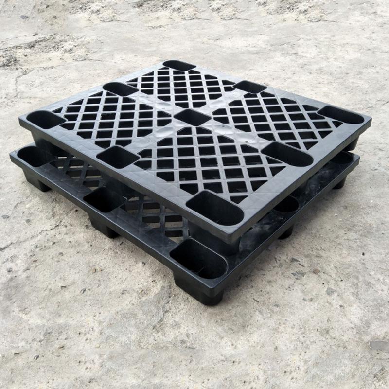 科元防靜電_網格九腳型_平板雙面防靜電卡板經銷
