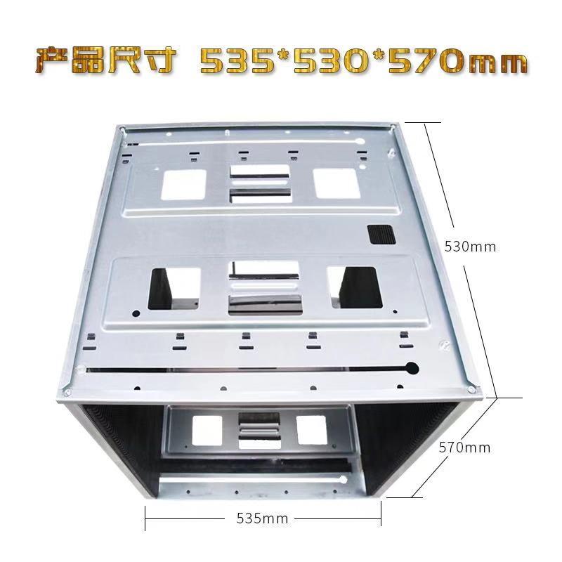 科元防靜電_物料周轉架_易安裝防靜電SMT上板架廠家
