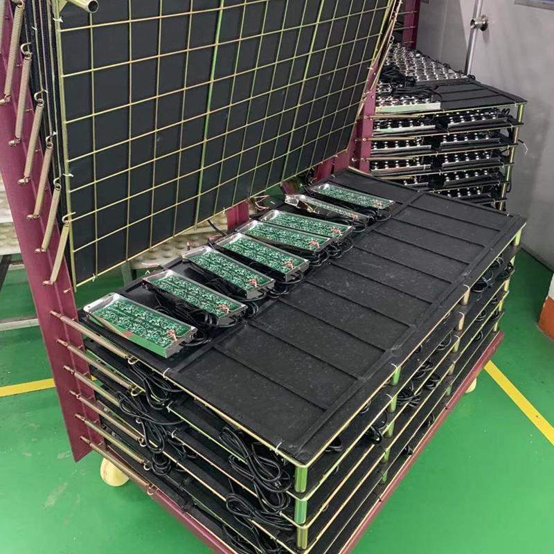 科元防靜電_不銹鋼_靜音防靜電PCB翻板車價位