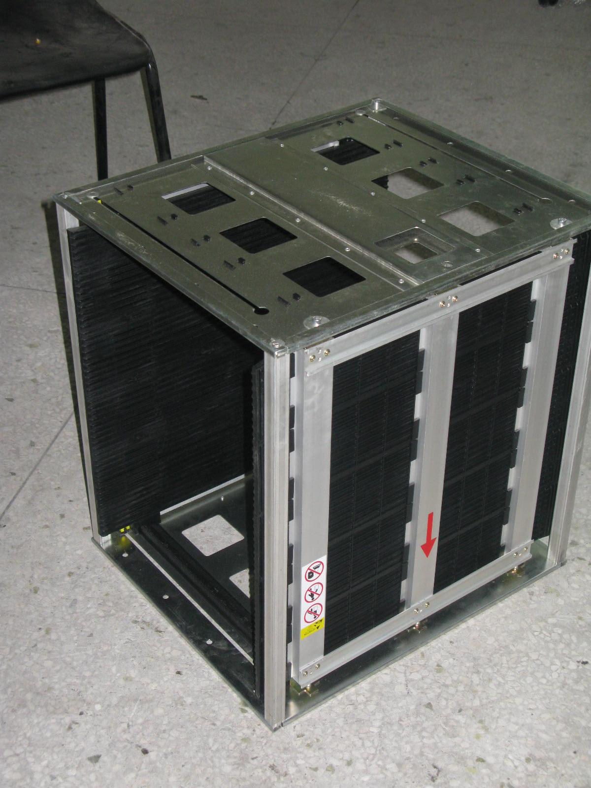 科元防靜電_耐磨_加厚防靜電SMT上板架品質保證