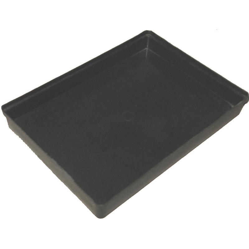 透氣性佳防靜電周轉箱質量好_科元防靜電_塑料_收納_長方形_耐磨