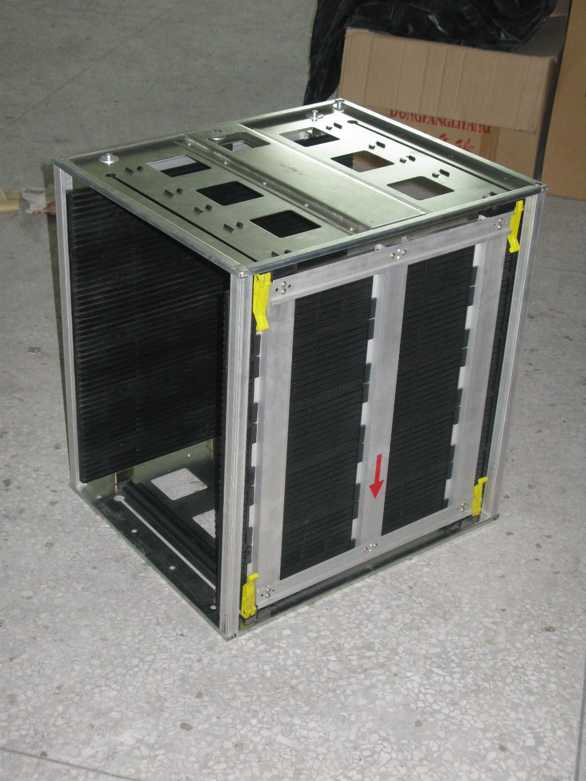 科元防靜電_周轉存放架_平衡防靜電SMT上板架供應商