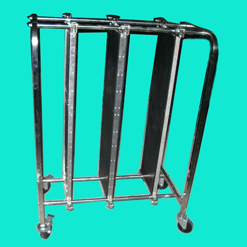 半成品防靜電周轉車銷售_科元防靜電_立式_小型_豎式_承重量大