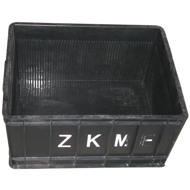 大容量_加固耐用防静电周转箱工厂_科元防静电