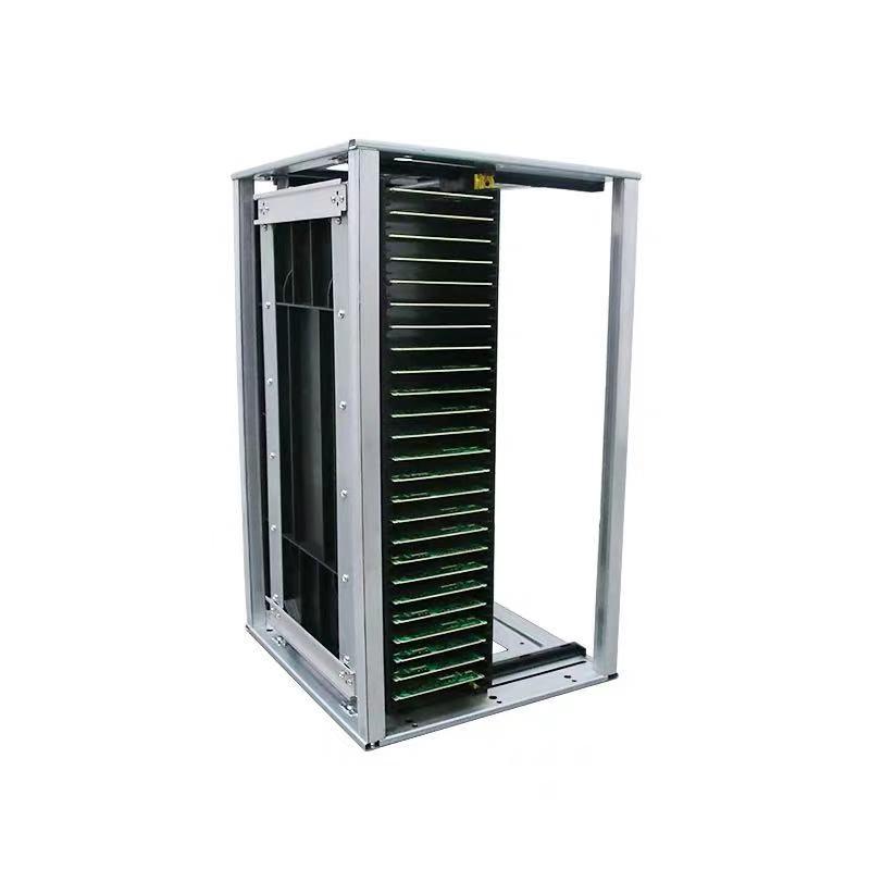 科元防靜電_線路板防靜電SMT上板架OEM代工_平衡_鐵面_周轉
