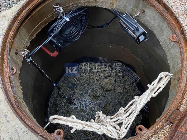 零星废水在线监测