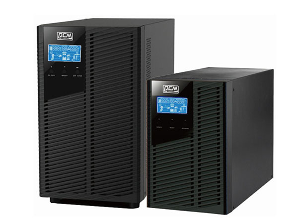 高频在线式UPS(塔式1-3KVA)