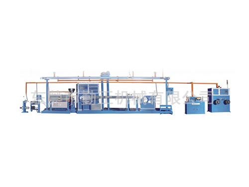 氟塑料(高温)生产线
