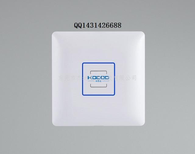 科思达ET943 300M无线企业级吸顶式无线AP功能