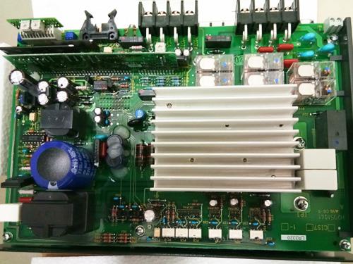 东芝注塑机配件-ab42a-电路板