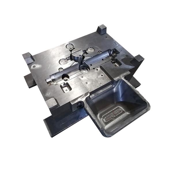 重力铸造模具