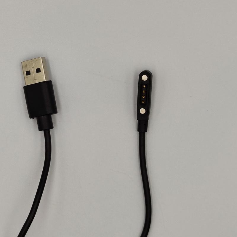 创意_USB磁吸线价钱_坤盈