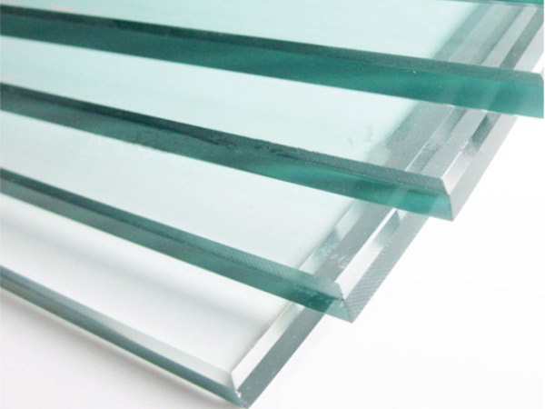 半钢化玻璃