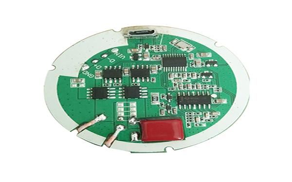 单片机PCBA方案定制_深圳市中成电子_小家电线路板_个性化