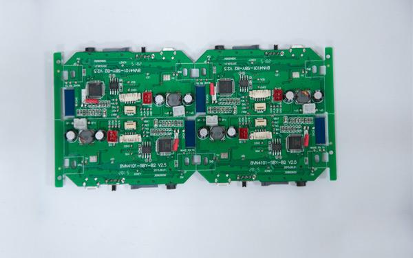 線路板SMT貼片加工價格_深圳市中成電子_電子料_附近有沒有
