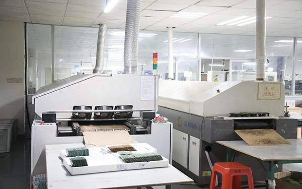 承接_交貨快SMT貼片組裝_深圳市中成電子
