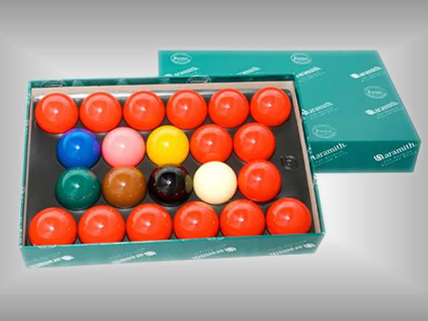 比利時雅樂美小號16彩銀獎球(綠盒)