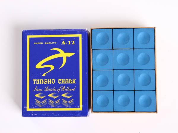 通用臺球桿巧克粉
