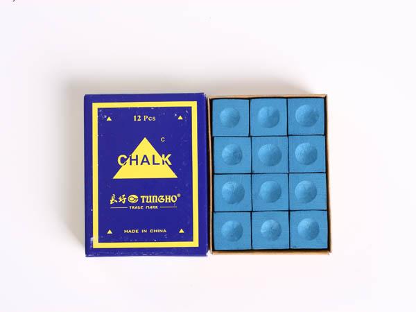 小盒CHALK牌巧克粉