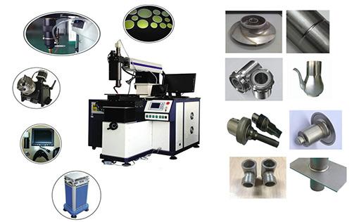 医疗器械_光纤传输激光焊接机订购_正信激光