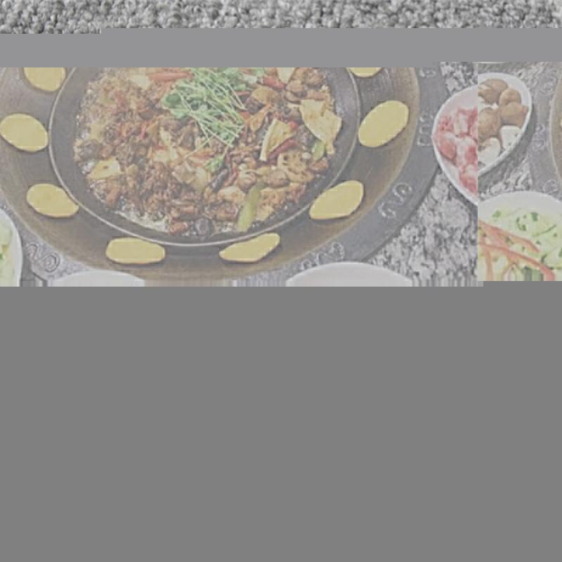 廣東秘制柴火雞怎么加盟_拉洲飲食_土灶_家園_分餐_新繁_大盤