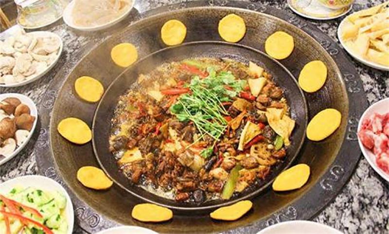 梅州新繁柴火鸡市场分析_拉洲饮食_老灶_大盘_家园_老院_特色