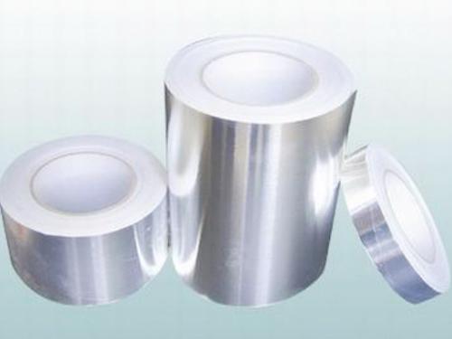 单、双导铝箔胶带