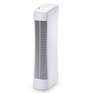LASKO 智净星 高压静电集尘空气净化器 经典款 A551