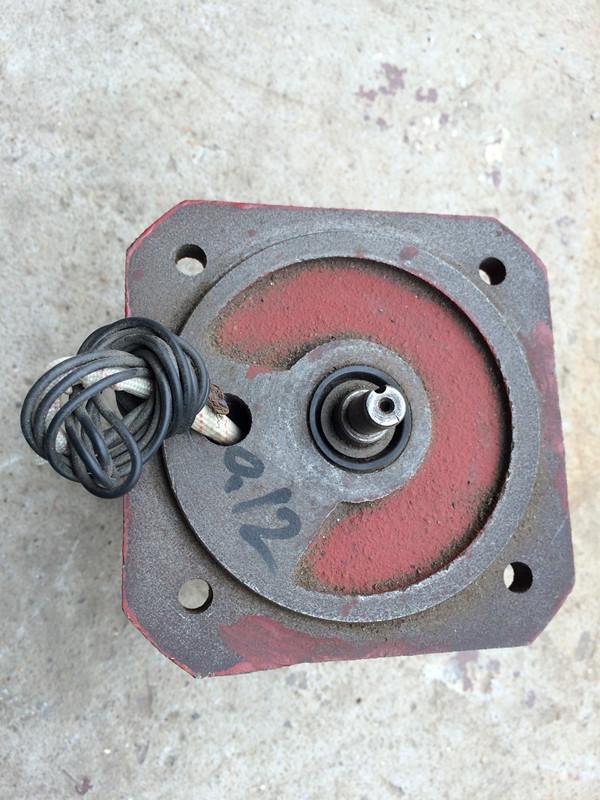 YDF-211-4閥門專用三相電動機