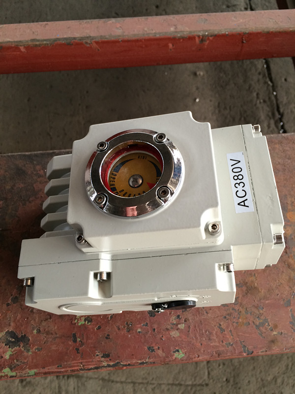 ZYS-O5A-LF精小型電動執行器