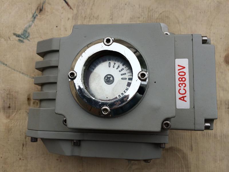 ZYS-10A-LF精小型电动执行器