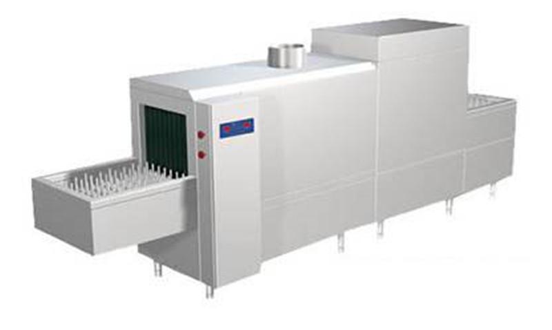 机械设计清洗机定制_鲁工自动化_镜片_五金_非标自动化_芯片