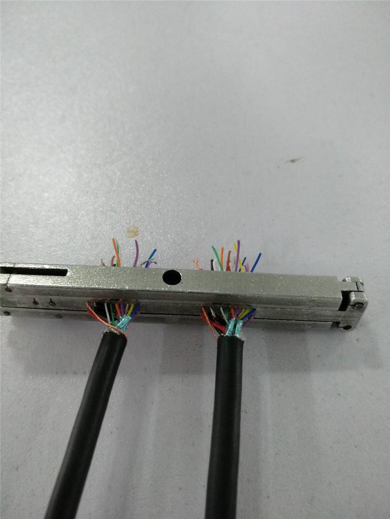 手机零部件焊线机哪家好_鲁工自动化_HDMI_DC_塑胶