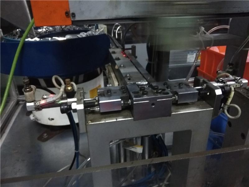香港装配机_鲁工自动化_质量符合国家标准_效率高
