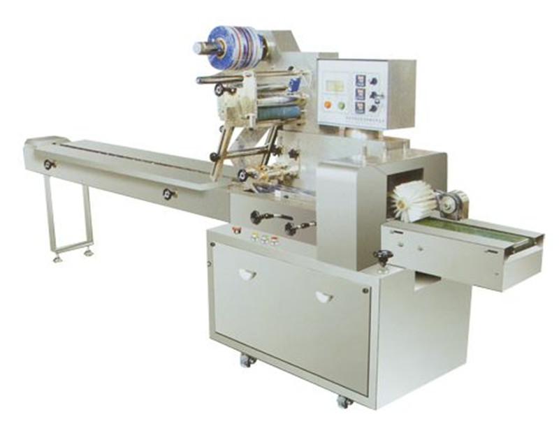 高效_自动上料包装机生产厂家_鲁工自动化