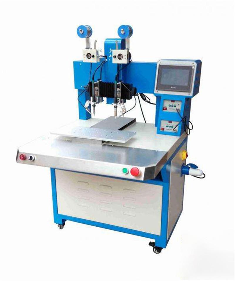 工艺品_机械设计焊线机调试_鲁工自动化