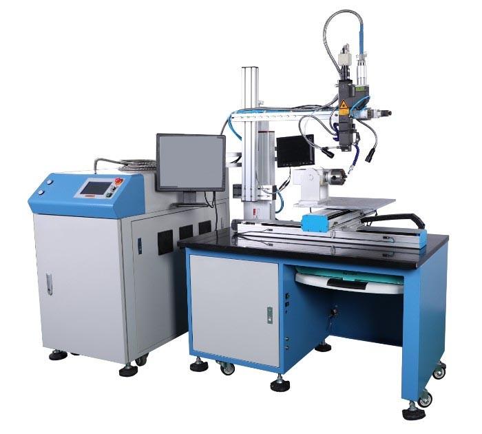 全自动_全自动焊接机售后_鲁工自动化
