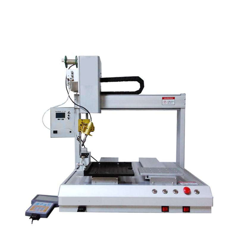 塑胶_大学士焊锡机品牌_鲁工自动化