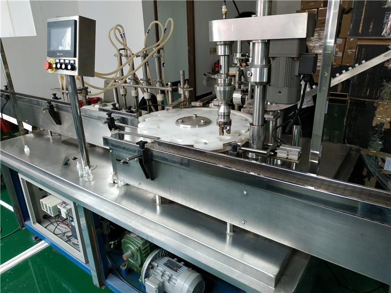 电子烟_大学仕包装机开发_鲁工自动化