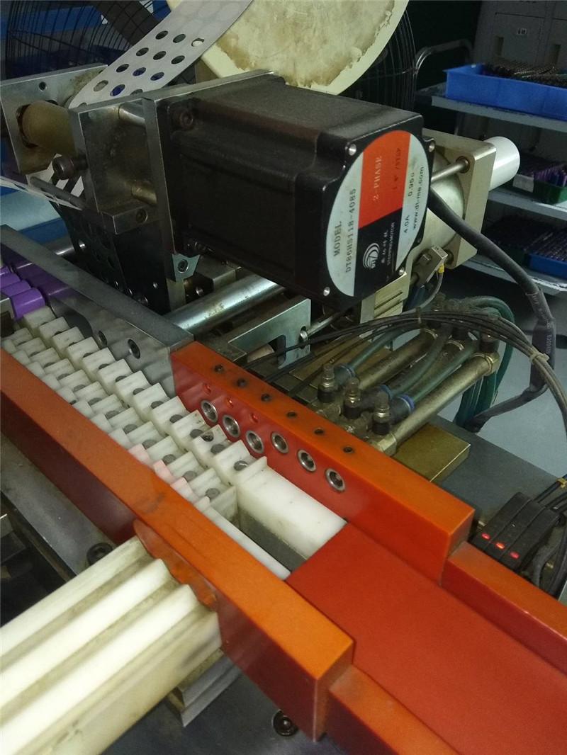 非标自动化焊接机多少钱_鲁工自动化_替代人工_塑胶_理发剪