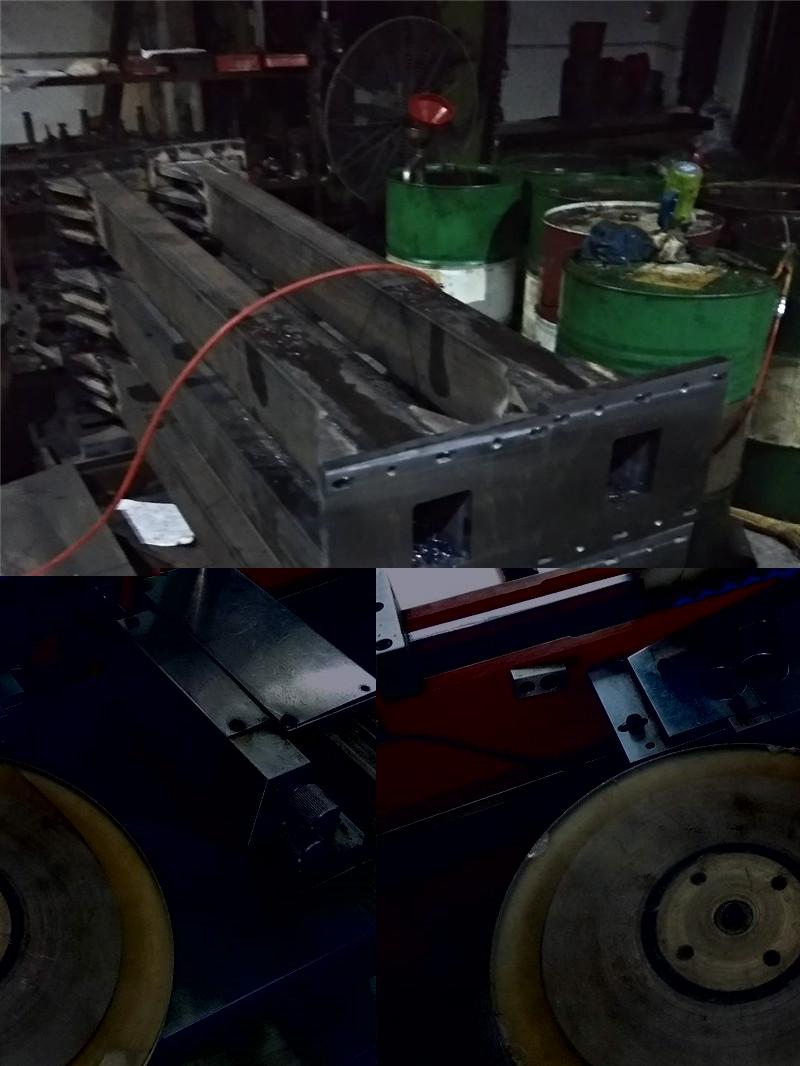 手持激光焊接机研发_鲁工自动化_破壁机_电子烟_激光_数据线