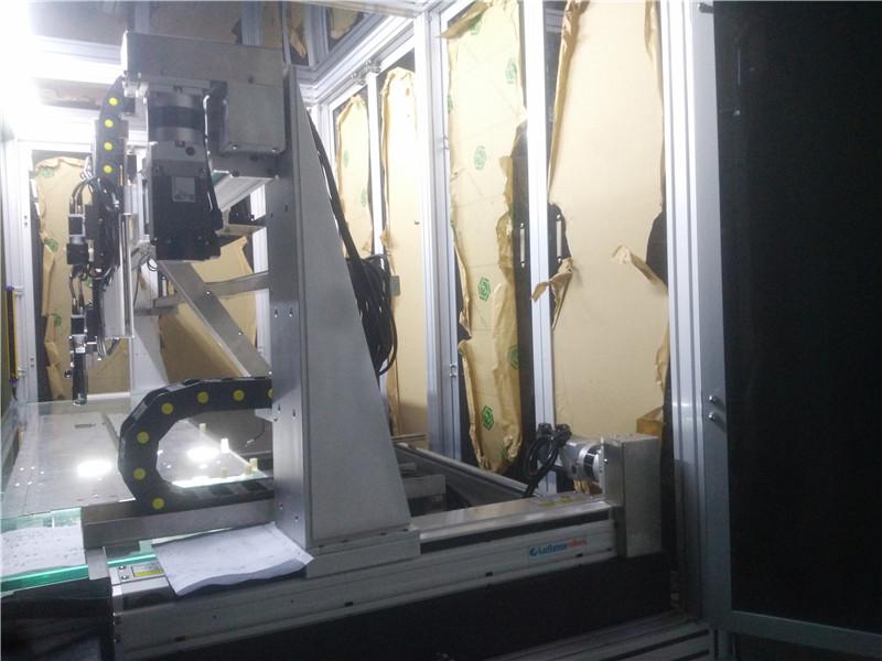 深度_电压检测机售后_鲁工自动化
