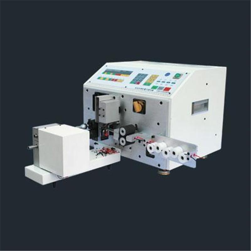 理发剪剥线机定制_鲁工自动化_机械设计_USB_理发剪