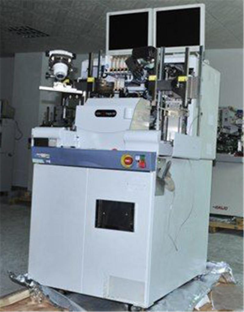 机械设计焊线机方案_鲁工自动化_美容仪_电子元器件_破壁机