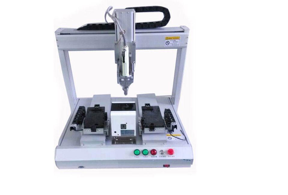 汽车零部件_非标自动化焊锡机维护_鲁工自动化