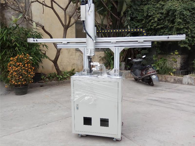 汽車零部件_替代人工滑臺模組價格_魯工自動化