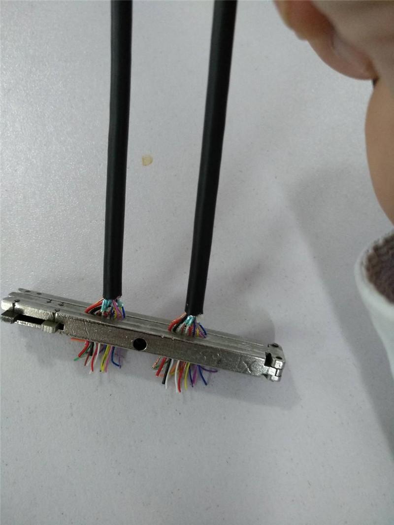 DC焊線機多少錢_魯工自動化_激光_汽車零部件_非標自動化