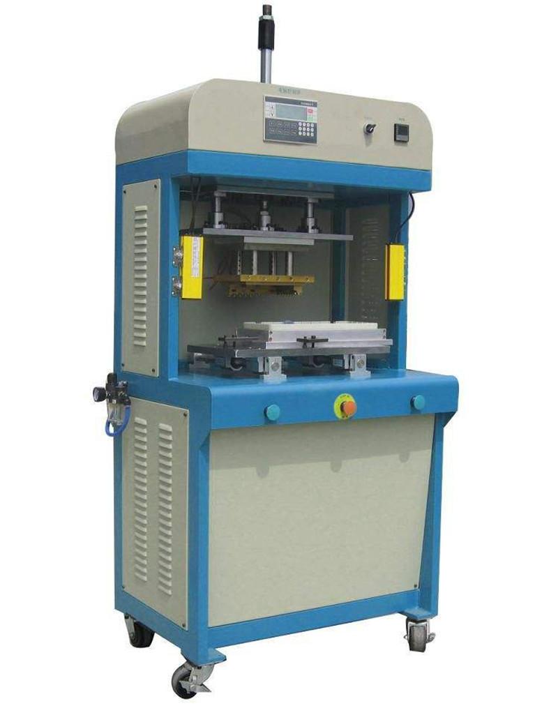 高效_汽車零部件熱熔機價格_魯工自動化
