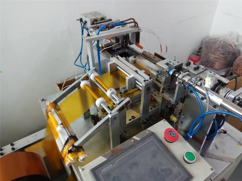 破壁機_手機零部件熱熔機定制廠家_魯工自動化